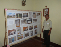 Tentoonstelling San Martin 2