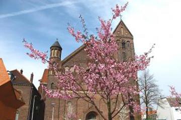 stedenband-delft-esteli-raamstraat-kerk