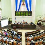 Nederlandse politieke partijen sturen brief aan Nicaraguaans parlement