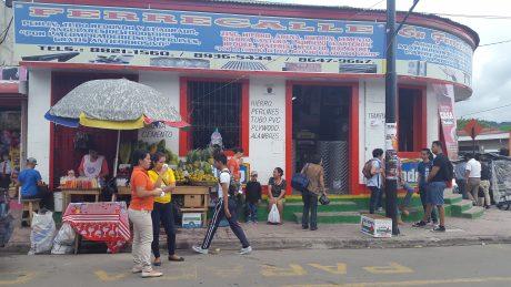 stedenband-delft-esteli-Centrum Estelí